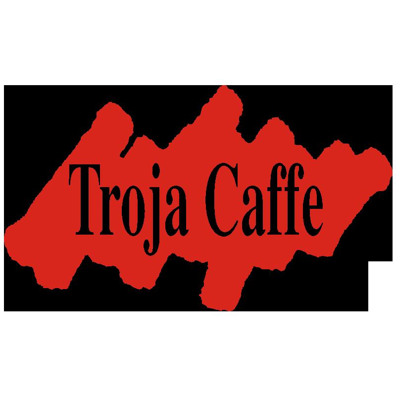 Podjetje Troja Caffe