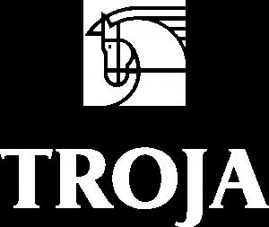 Troja Caffe logotip